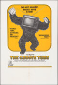 """Movie Posters:Comedy, The Groove Tube & Other Lot (Levitt-Pickman, 1974). Folded, Overall: Very Fine-. One Sheets (2) (27"""" X 40"""" & 27"""" X 41""""). Com... (Total: 2 Items)"""