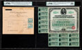 Miscellaneous:Other, Fourth Liberty Loan 4 1/4% Gold Bond of 1933-38 $1,000 Oct. 21, 1918 PMG About Uncirculated 53.. ...
