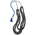 Estate Jewelry:Necklaces, Sapphire Necklace. ...