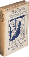 Books:Mystery & Detective Fiction, Dr. C. W. Doyle. The Shadow of Quong Lung. Philadelphia: J. B. Lippincott Company, 1900. First edition. Signed by ...