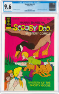 Bronze Age (1970-1979):Cartoon Character, Scooby Doo #19 (Gold Key, 1973) CGC NM+ 9.6 Off-white to white pages....