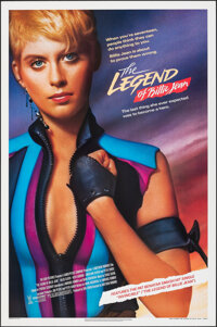 """The Legend of Billie Jean & Other Lot (Tri-Star, 1985). Rolled, Very Fine+. One Sheets (2) (27"""" X 41"""" &..."""