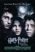 """Movie Posters:Fantasy, Harry Potter and the Prisoner of Azkaban (Warner Bros., 2004). Rolled, Very Fine-. International One Sheet (27"""" X 40"""") DS Ad..."""