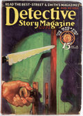 Pulps:Detective, Detective Story Magazine - August 30, 1930 (Street & Smith...