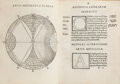 Books:Early Printing, [Alchemy]. Johannes Antonius Pantheus [or Giovanni Agostino Pantheo]. Ars transmutationis metallicae cum Leonis X. ponti...