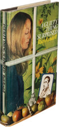 Books:Mystery & Detective Fiction, Ruth Rendell. A Guilty Thing Surprised. London: Hutchinson, 1970. First edition. Signed and inscribed by the autho...