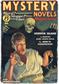 Pulps:Detective, Mystery Novels and Short Stories - March 1935 (Double Action Magazines) Condition: VG/FN....
