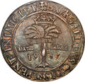 Scotland, Scotland: Mary, Queen of Scots (1542-1567) & Henry Darnley Ryal 1567 MS63 NGC,...