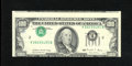 Error Notes:Inverted Third Printings, Fr. 2172-B $100 1988 Federal Reserve Note. Choice CrispUncirculated.. This is an attractive Type II inverted overprint.Typ...