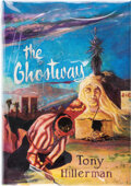 Books:Mystery & Detective Fiction, Tony Hillerman. The Ghostway. [San Diego]: Macmillan, [1984]. True first edition. Limited edition, one of 300 copi...