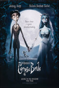 """Movie Posters:Animation, Corpse Bride (Warner Bros., 2005). Rolled, Very Fine+. One Sheet (27"""" X 40"""") DS Advance. Animation.. ..."""