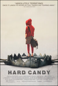 """Hard Candy & Other Lot (Lions Gate, 2005). Rolled, Very Fine. One Sheets (2) (27"""" X 40"""" & 26.75""""..."""