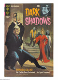 Bronze Age (1970-1979):Horror, Dark Shadows #10 File Copy (Gold Key, 1971) Condition: VF/NM.Overstreet 2004 VF/NM 9.0 value = $59; NM- 9.2 value = $75....