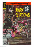 Bronze Age (1970-1979):Horror, Dark Shadows #17 File Copy (Gold Key, 1972) Condition: VF/NM.Overstreet 2004 VF/NM 9.0 value = $52; NM- 9.2 value = $65....