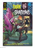 Bronze Age (1970-1979):Horror, Dark Shadows #22 File Copy (Gold Key, 1973) Condition: VF/NM.Overstreet 2004 VF/NM 9.0 value = $44; NM- 9.2 value = $55....
