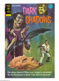 Bronze Age (1970-1979):Horror, Dark Shadows #24 File Copy (Gold Key, 1974) Condition: NM-.Overstreet 2004 NM- 9.2 value = $55....