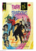 Bronze Age (1970-1979):Horror, Dark Shadows #27 File Copy (Gold Key, 1974) Condition: NM-.Overstreet 2004 NM- 9.2 value = $55....