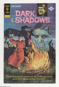 Bronze Age (1970-1979):Horror, Dark Shadows #30 File Copy (Gold Key, 1975) Condition: NM-.Overstreet 2004 NM- 9.2 value = $55....