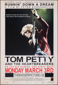 """Movie Posters:Documentary, Tom Petty and the Heartbreakers: Runnin' Down a Dream (Warner Bros., 2007). Rolled, Very Fine/Near Mint. One Sheet (27"""" X 40..."""