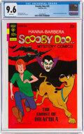 Bronze Age (1970-1979):Cartoon Character, Scooby Doo #25 (Gold Key, 1974) CGC NM+ 9.6 White pages.