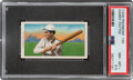 Baseball Cards:Singles (Pre-1930), 1909-11 T206 Piedmont 150 Harry Pattee PSA NM-MT+ 8.5 - Pop One, None Higher Overall! ...
