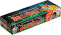 Baseball Cards:Unopened Packs/Display Boxes, 1970 Topps Baseball Wax Box (1st & 2nd Series) with 24 Unopened Packs. ...