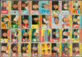 Baseball Cards:Sets, 1960 Topps New York Yankees Near Set (32). ...
