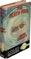 Books:Mystery & Detective Fiction, James Corbett. The Death Pool. London: Herbert Jenkins Limited, [1936]. First edition. ...