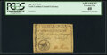Colonial Notes:North Carolina, North Carolina April 2, 1776 $1 Duck Fr. NC-157a PCGS Apparent Extremely Fine 40.. ...