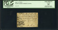 Colonial Notes:North Carolina, North Carolina April 2, 1776 $1 Scroll with White Letters Fr. NC-157e PCGS Apparent Very Fine 35.. ...