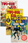 Silver Age (1956-1969):Western, Two-Gun Kid Group of 29 (Marvel, 1955-77).... (Total: 29 Comic Books)