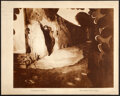 """Movie Posters:Horror, The Cabinet of Dr. Caligari (Goldwyn, 1921). Fine+. Lobby Card (11"""" X 14""""). . ..."""