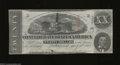 Confederate Notes:1863 Issues, T58 $20 1863. We have offered only a couple of notes in ...