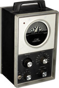 Musical Instruments:Miscellaneous, Conn Strobo Tuner, Serial #78884.. ...