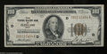 Small Size:Federal Reserve Bank Notes, Fr. 1890-D $100 1929 Federal Reserve Bank Note. Very Fine.