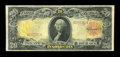 Large Size:Gold Certificates, Fr. 1180 $20 1905 Gold Certificate Fine....