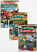 Bronze Age (1970-1979):Superhero, Marvel Bronze and Modern Age Comics Group of 58 (Marvel, 1970s-80s) Condition: Average NM-.... (Total: 58 Comic Books)