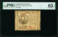 Colonial Notes:Continental Congress Issues, Continental Currency July 22, 1776 $30 PMG Choice Uncirculated 63 EPQ.. ...