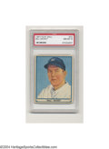 Baseball Cards:Singles (1940-1949), 1941 PLAY BALL BILL DICKEY #70 NM/MT PSA 8.