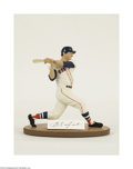 Baseball Collectibles:Others, CARL YASTRZEMSKI GARTLAN ARTIST PROOF FIGURINE. For a ...