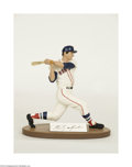 Baseball Cards:Other, CARL YASTRZEMSKI GARTLAN FIGURINE #181. Here's a lower ...