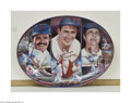Baseball Cards:Other, CARL YASTRZEMSKI SPORTS IMPRESSIONS FENWAY TRADITION SERVING ...