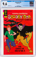 Bronze Age (1970-1979):Cartoon Character, Scooby Doo #25 (Gold Key, 1974) CGC NM+ 9.6 White pages....