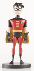 Animation Art:Maquette, Batman: The Animated Series Limited Edition Robin Maquette (Warner Brothers/DC, 1998)....