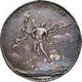 German States:Saxony, German States: Saxony. Friedrich August II 2/3 Taler MDCCXLVII (1747) AU Details (Cleaned) NGC,...