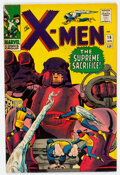 Silver Age (1956-1969):Superhero, X-Men #16 (Marvel, 1966) Condition: FN+....