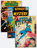 Silver Age (1956-1969):Horror, Silver Age Monster/Sci-Fi Group of 12 (Various Publishers, 1960s) Condition: Average FN.... (Total: 12 Comic Books)