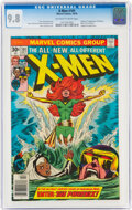 Bronze Age (1970-1979):Superhero, X-Men #101 (Marvel, 1976) CGC NM/MT 9.8 Off-white to white pages....