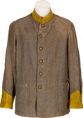 Movie/TV Memorabilia:Costumes, Gone With the Wind Confederate Cavalry Tunic....