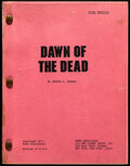 Movie Posters:Horror, Dawn of the Dead (United Film Distribution, 1978). Very Fi...